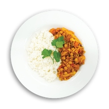 Load image into Gallery viewer, Vegan Chickpea Curry