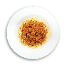 Load image into Gallery viewer, Vegan Spaghetti Bolognese