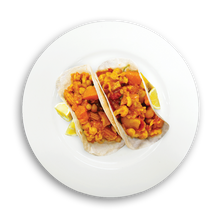 Load image into Gallery viewer, Vegan Tacos