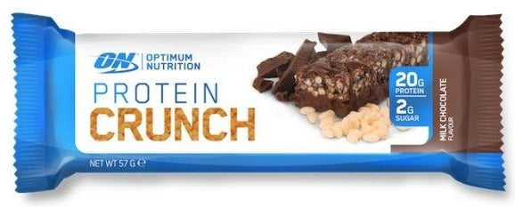 ON - Protein Crunch Milk Chocolate 57g