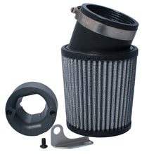 Load image into Gallery viewer, 420cc / GX390 Air filter + Adapter + Choke Bracket Bundle!