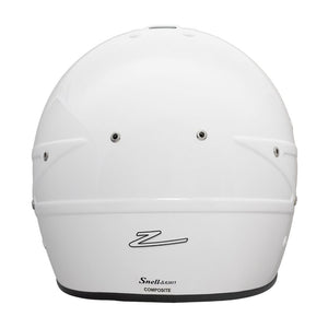 "Zamp RZ-70E ""Switch"" White"