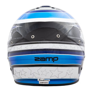 "Zamp RZ-70E ""Switch"" Blue / Lt. Blue"