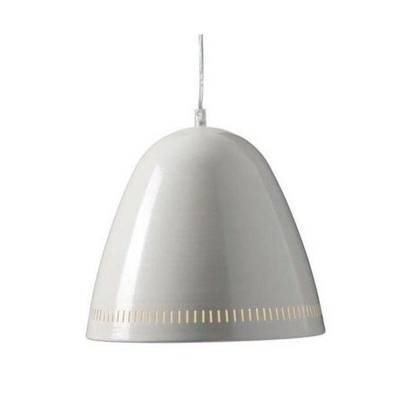 Big Dynamo Pendant, Bright White