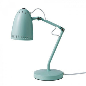 Superliving Bordlampe, Dynamo 345, Opal Blue