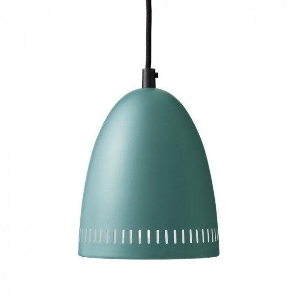 Dynamo Pendant, matt Duck Green