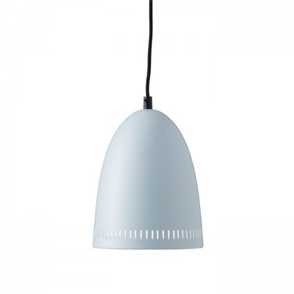 Mini Dynamo Pendant, matt Light  Blue