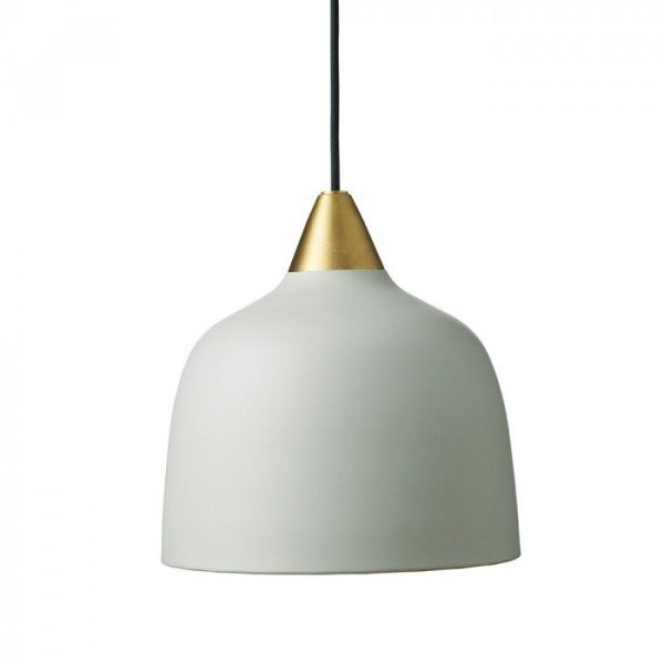 Urban Pendant, matt Misty Green