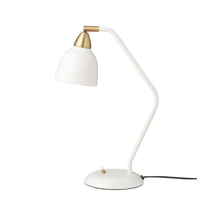 Urban Table lamp, matt Whisper White
