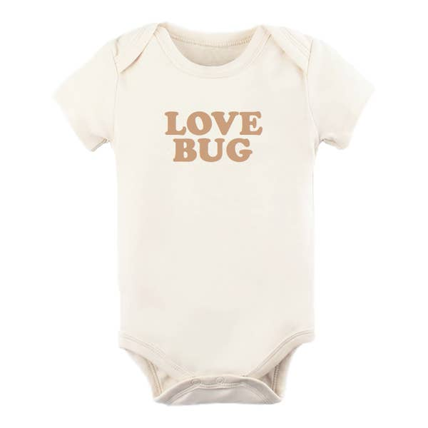 Love Bug Bodysuit 3-6 Months