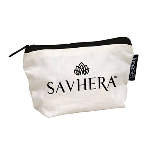 Savhera Zippered Pouch