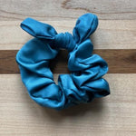 Load image into Gallery viewer, Satin Scrunchie with a Bow