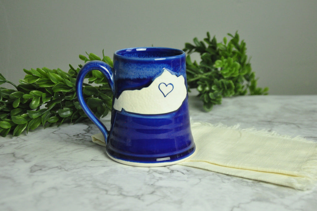Kentucky Love Mug