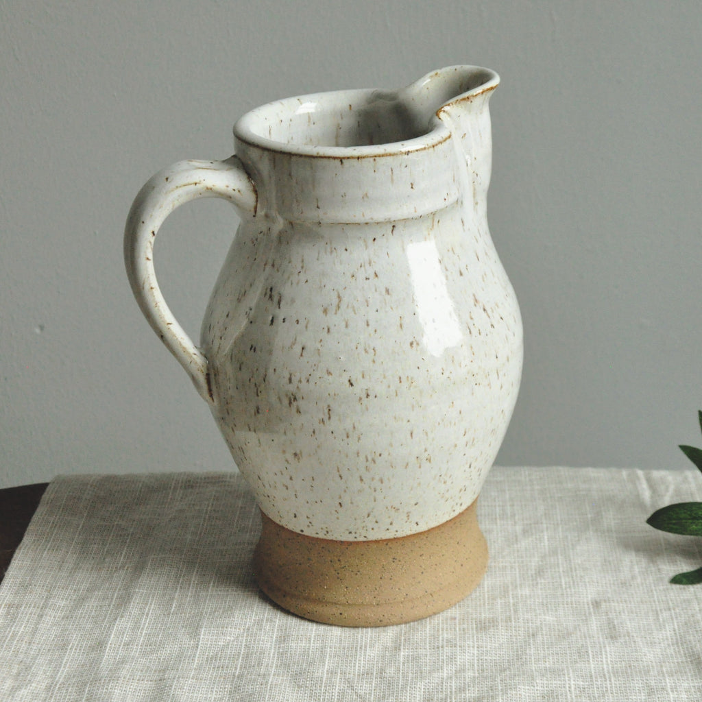 Fireside Pitcher