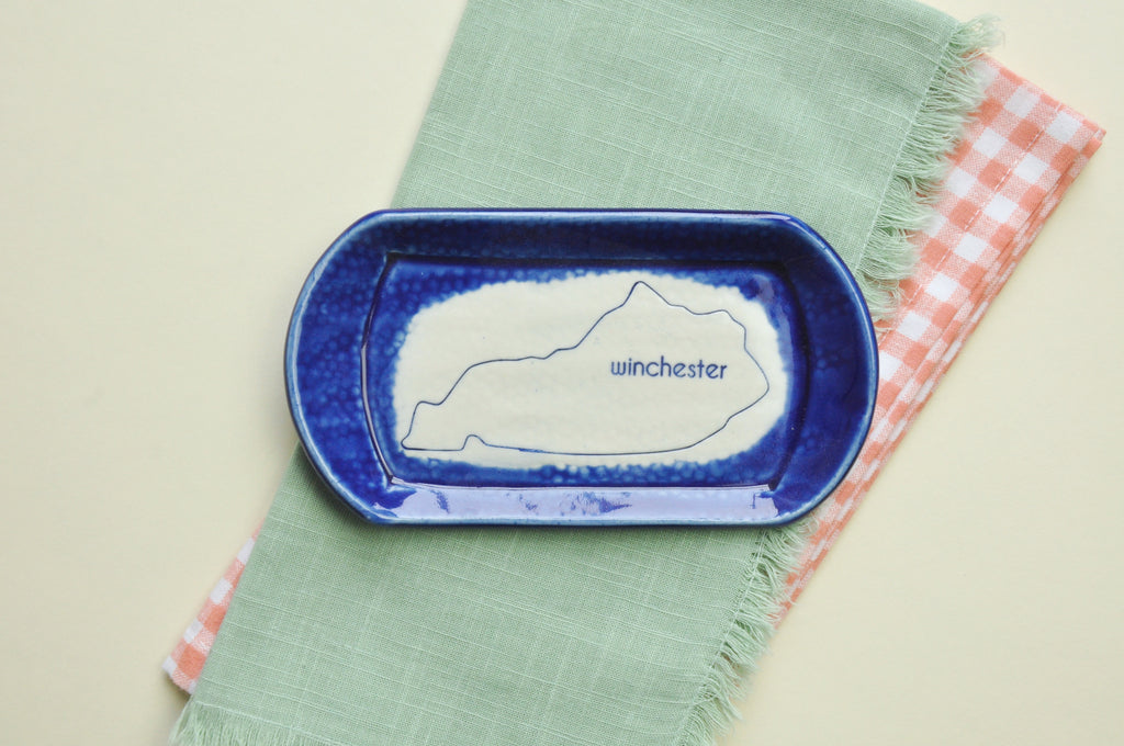 Kentucky Tray - Small