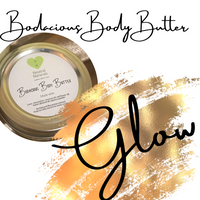 Limited Edition - Bodacious Body Butter Glow