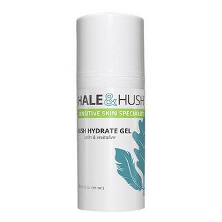 Hale and Hush Hydrate Gel/Mask - 1.7 oz