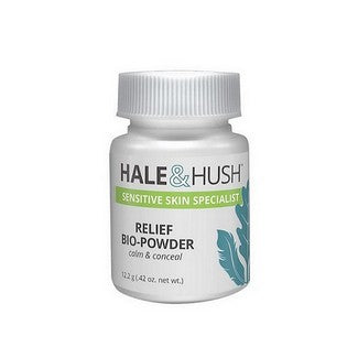Hale & Hush Relief Bio-Powder - 1 oz