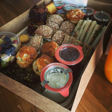 Afbeelding in Gallery-weergave laden, High Tea Deluxe Box