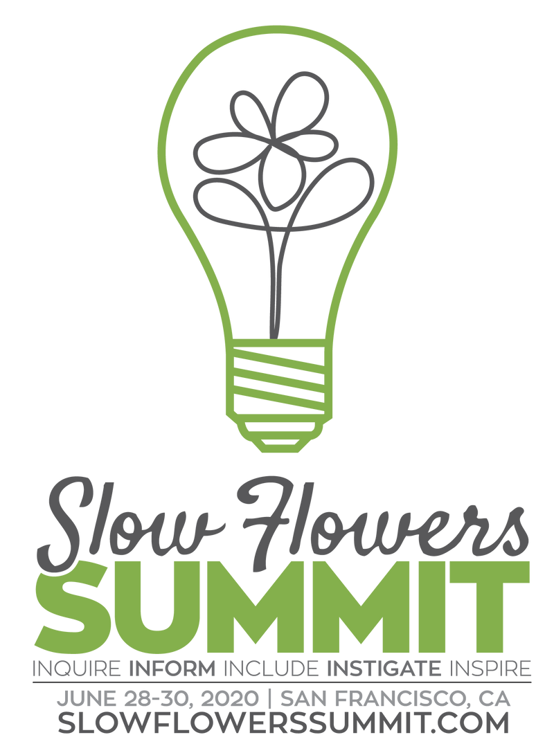 Slow Flowers Summit Speaker Dinner -2020