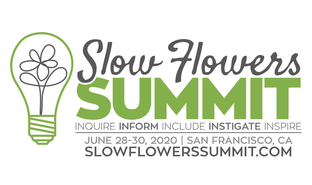 Slow Flowers Summit Speaker's Dinner