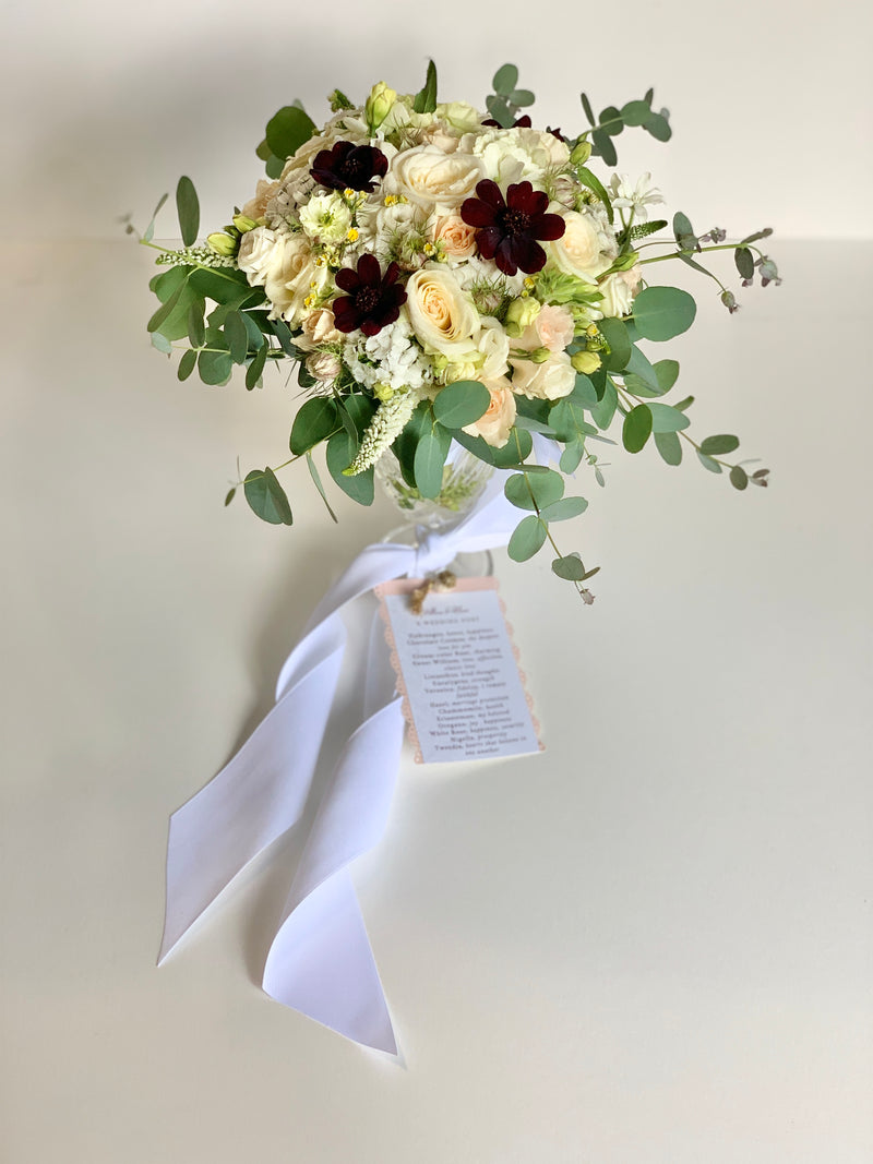 The Wedding Posy