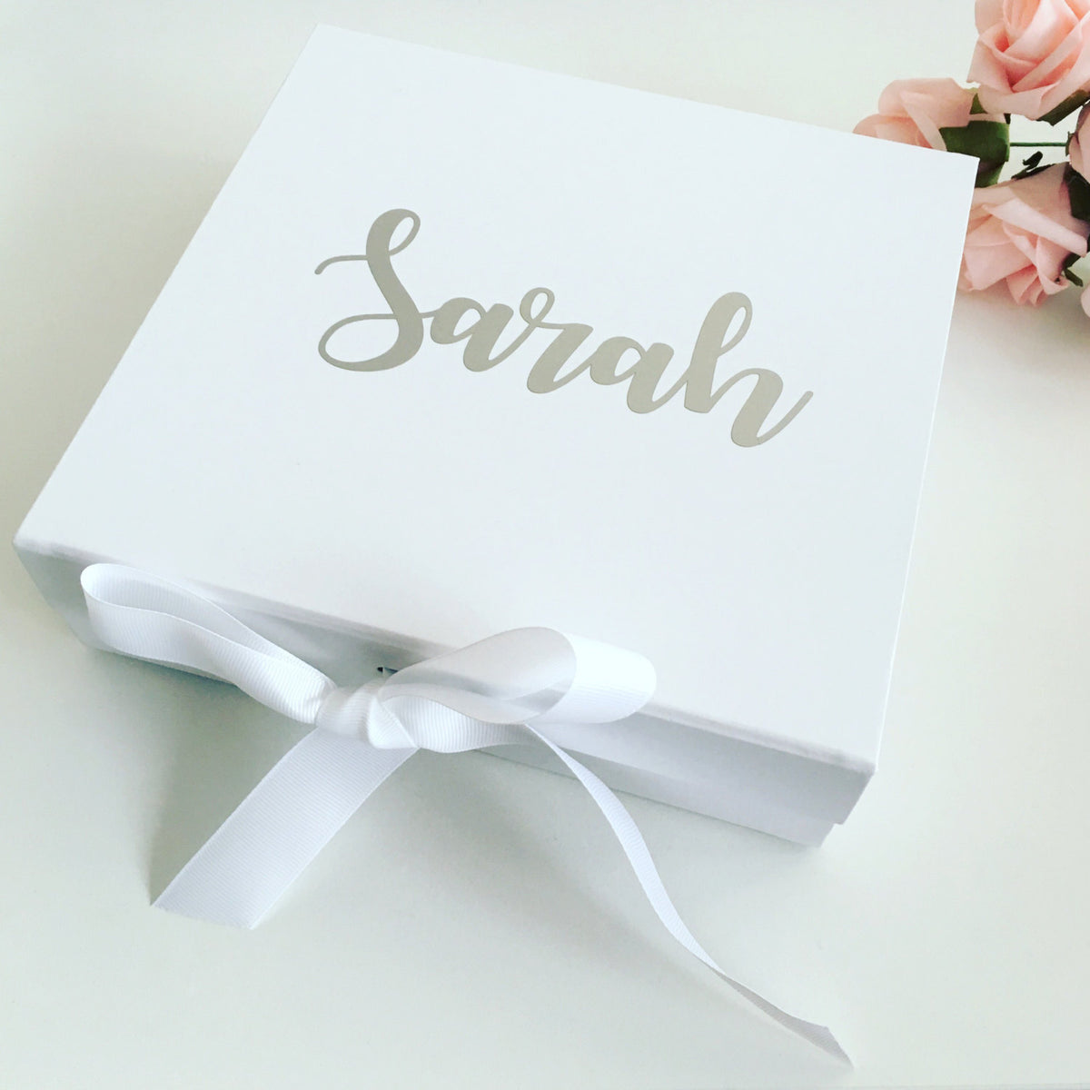 ALANA Medium size Bridesmaid Gift Box