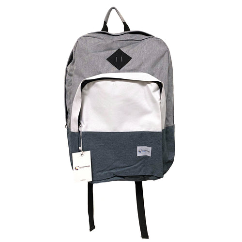 LiveMixtapes Backpack