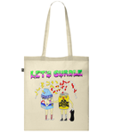Let's Curdle Tote Bag