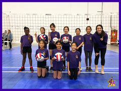 Bronze Volleyball Package (Tuesdays)