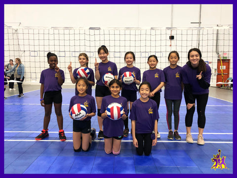 Bronze Volleyball Package (Thursdays)