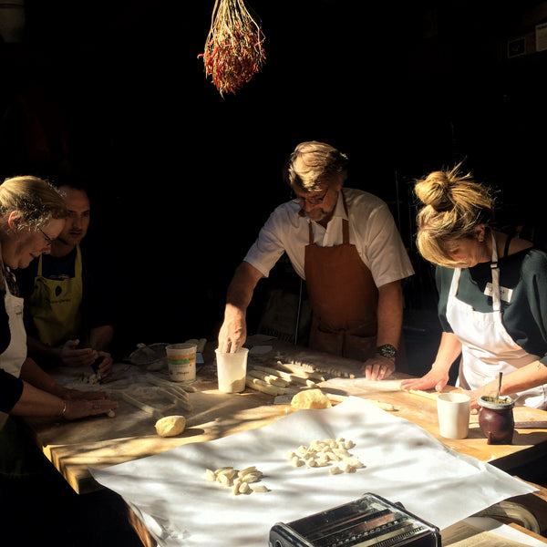 omnivore's pasta making class in san francisco