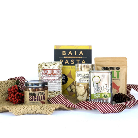 Gourmet Box - Free Shipping!