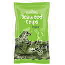 Seaweed Chips, I Sea Chips
