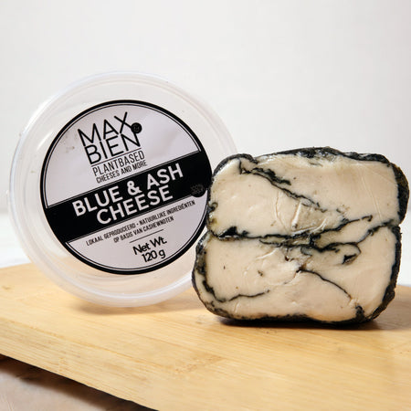 Blue & Ash Cheese