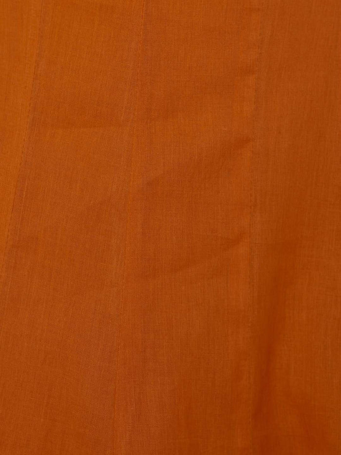 Nagma Orange Dress