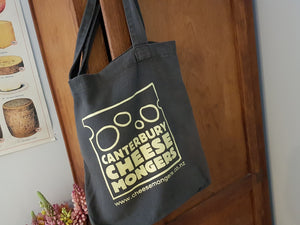 Cheesemonger Tote Bag