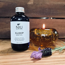 Load image into Gallery viewer, Niu Bath & Body Oil - Sleep