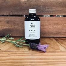 Load image into Gallery viewer, Niu Bath & Body Oil - Calm