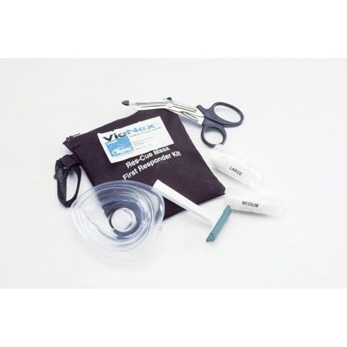 Physio-Control AMBU Res-Cue Mask First Responder Kit