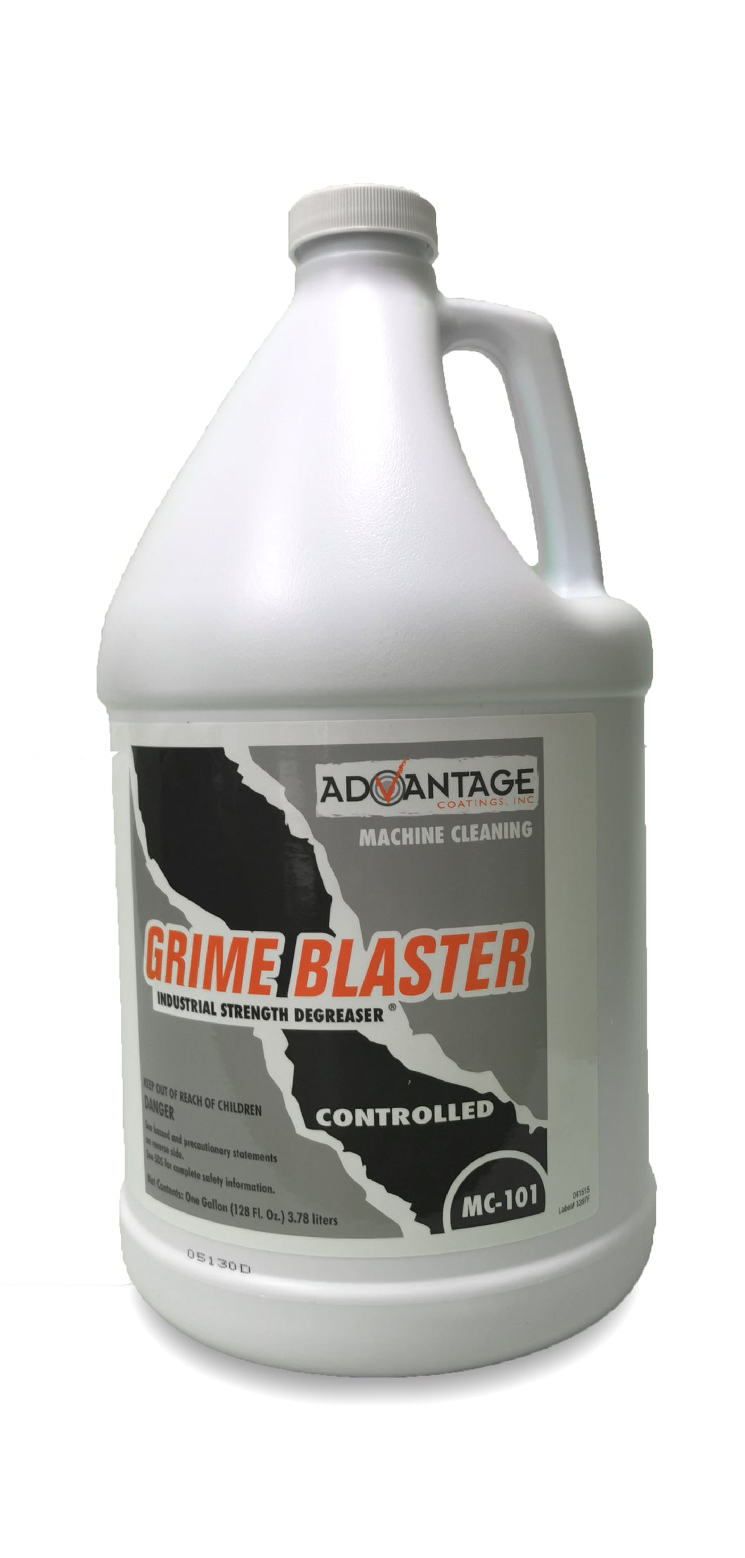 Grime Blaster Degreaser (Concentrate)