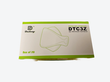 Load image into Gallery viewer, Dasheng DTC3Z N95 Mask (Box of 20) *Passes Quantitative fit test at over 97.5%*