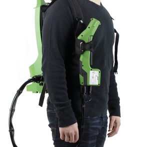 Professional Cordless Electrostatic Backpack Sprayer