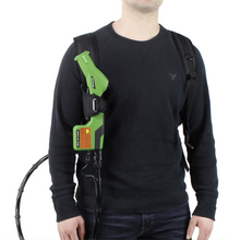 Load image into Gallery viewer, Professional Cordless Electrostatic Backpack Sprayer