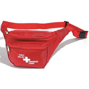 First Aid Kit Fanny Pack