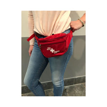 Load image into Gallery viewer, First Aid Kit Fanny Pack