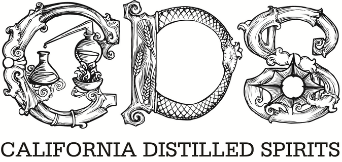 California Distilled Spirits