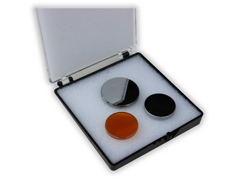 Mirror and Lens Set
