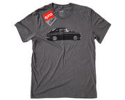 Curb  356 Coupe T-Shirt