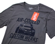 Air-Cooled Custom Werks T-Shirt